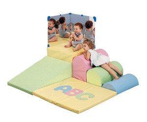 ABC Soft Corner baby toys