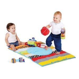 EduFit Mega Pack baby toys