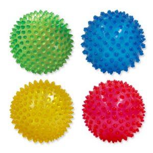 Sensory See Me Balls 4″ baby toys