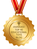 top 40 educational toy blog