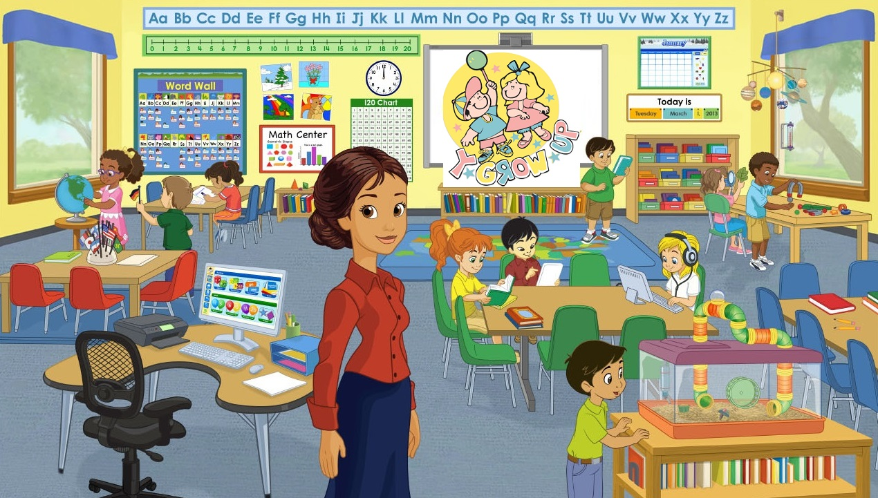 Technology in the early childhood classroom  Early Childhood Technology
