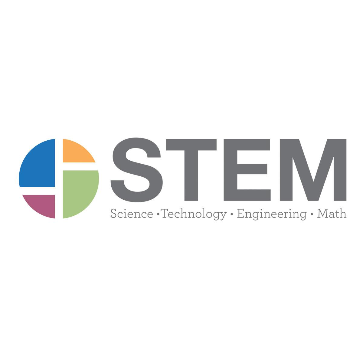 Stem School Logo: Guidecraft PowerClix® Organics 100 Piece Set
