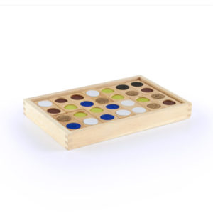 Guidecraft Texture Dominoes- educational toys