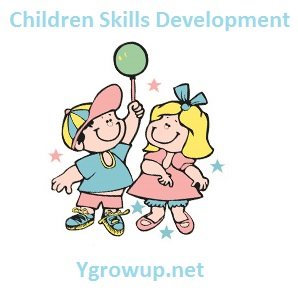 children skills development - educational toys