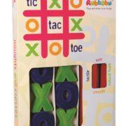 Tic-Tac-Toe-Box