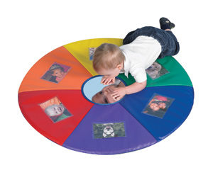 See Me Picture Mat- Educational toys
