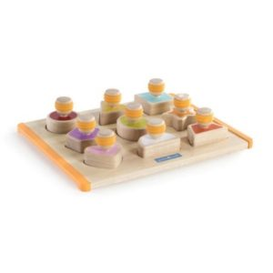 Guidecraft Shape Sorter