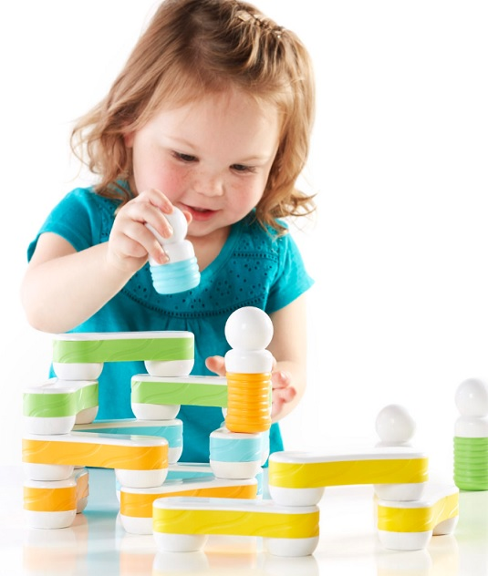 Introducing Toddlers At A Young Age To STEM Toys For Kids
