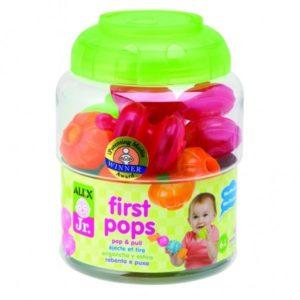 ALEX Toys ALEX Jr. First Pops baby toys
