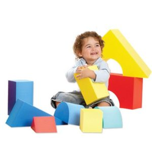 Giant Blocks 32Pcs baby toys