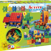 active builders scaled