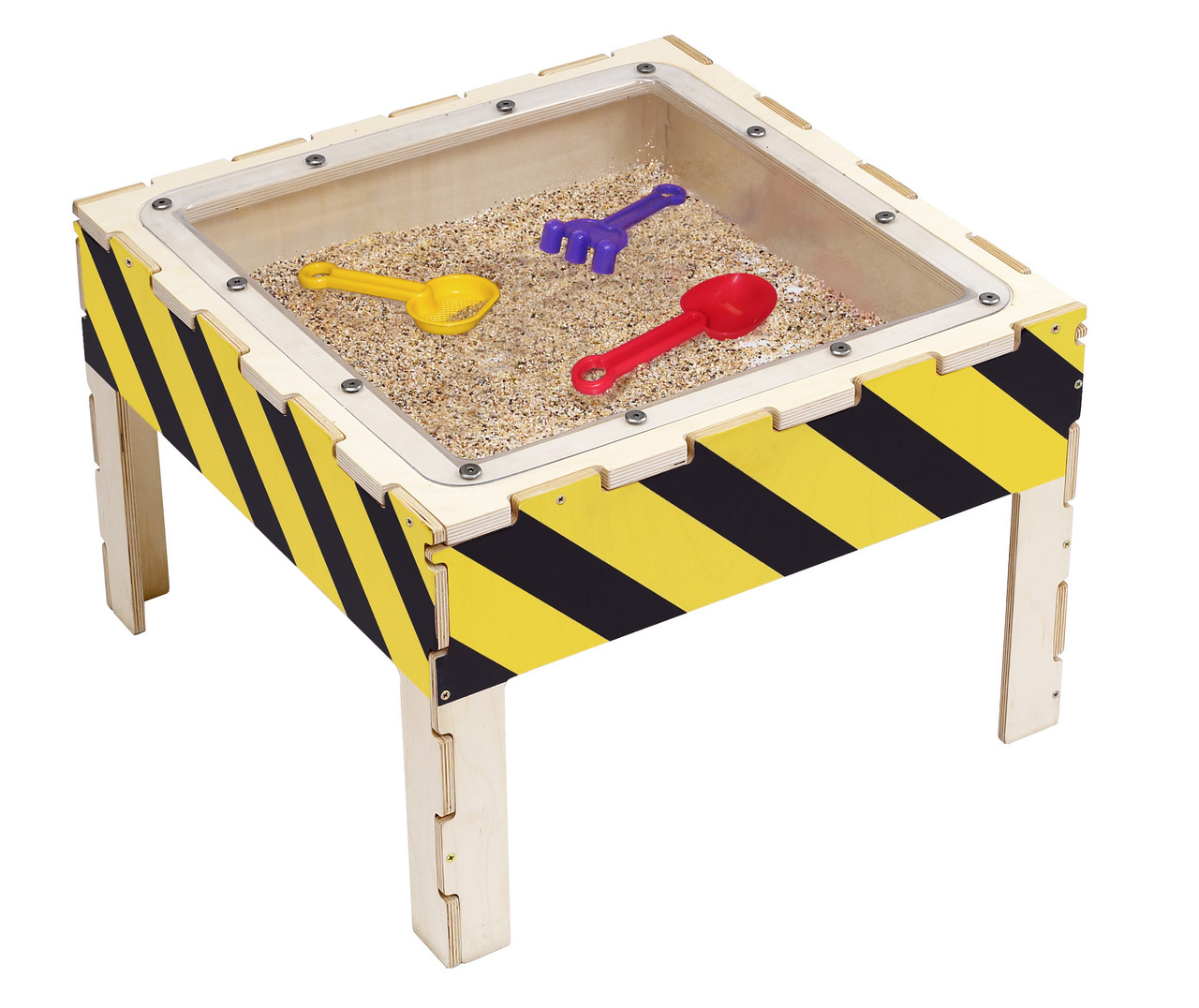 Merveilleux Sand Play Table