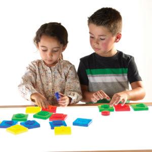 Puzzles skills