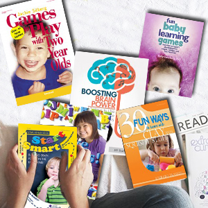 Child Development - Books