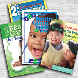 Toddler Resources