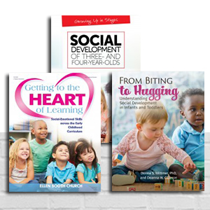 Social-Emotional Development